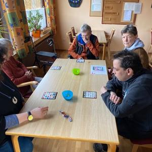Bingo, 15.02.20