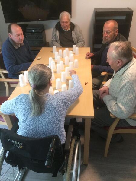 Pflege für Alkoholiker in Lübberstedt bei Bremen - Galerie