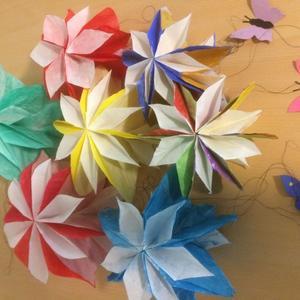 """Kreatives Gestalten """"Blumen"""", 10.+11.06.20"""