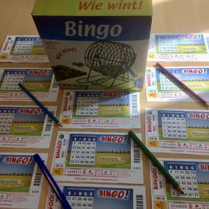 Bingo, 06.05.21