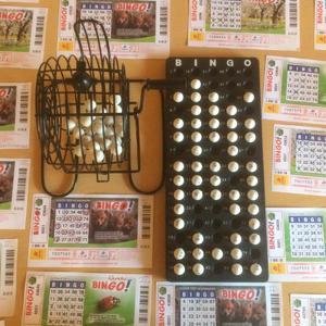 Bingo, 14.08.20