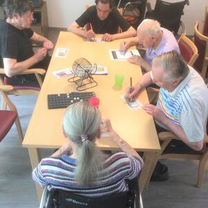 Bingo, 15.07.21