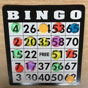 Bingo, 07.01.2020