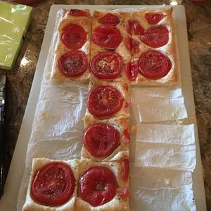 Tag der Tomate