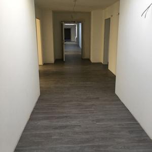 Anbau Pflegeheim Waldhaus Lübberstedt GmbH