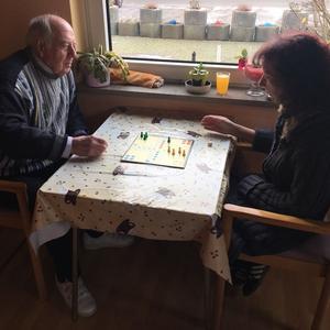 Mensch-ärgere-Dich-nicht-Turnier, 22.01.2019