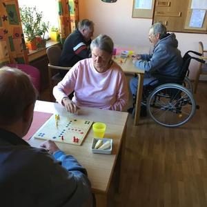 Mensch-ärgere-Dich-nicht Turnier, 15.05.19